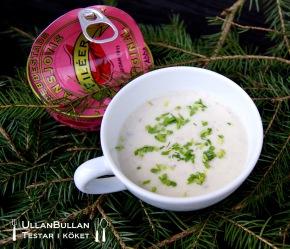 Soppa Janssons frestelse Recept
