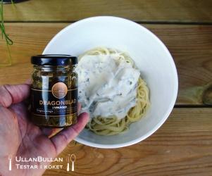 Fusk bearnaise Recept