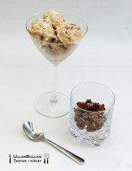Glass chokladboll Delicato