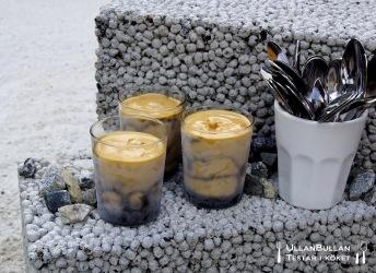 Lakritsglass Recept